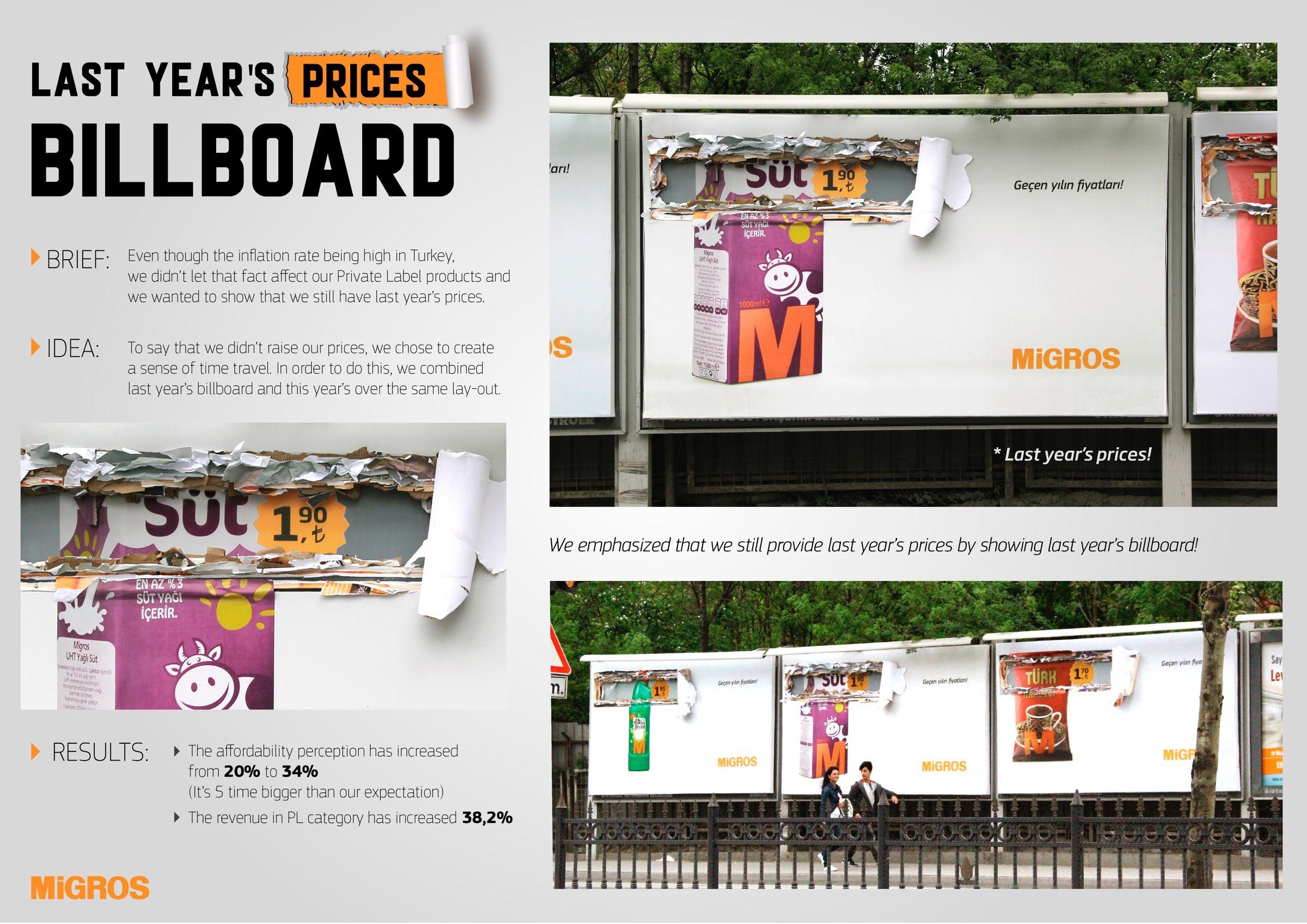 Ad Board Design