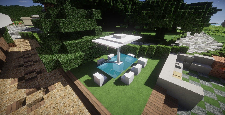 Minecraft Garden Dining Table Design Dining Table Design