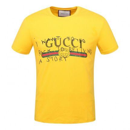 Gucci Coco Capitan T-shirts for Men - https   pandorafashion.com 48dccbcc3750