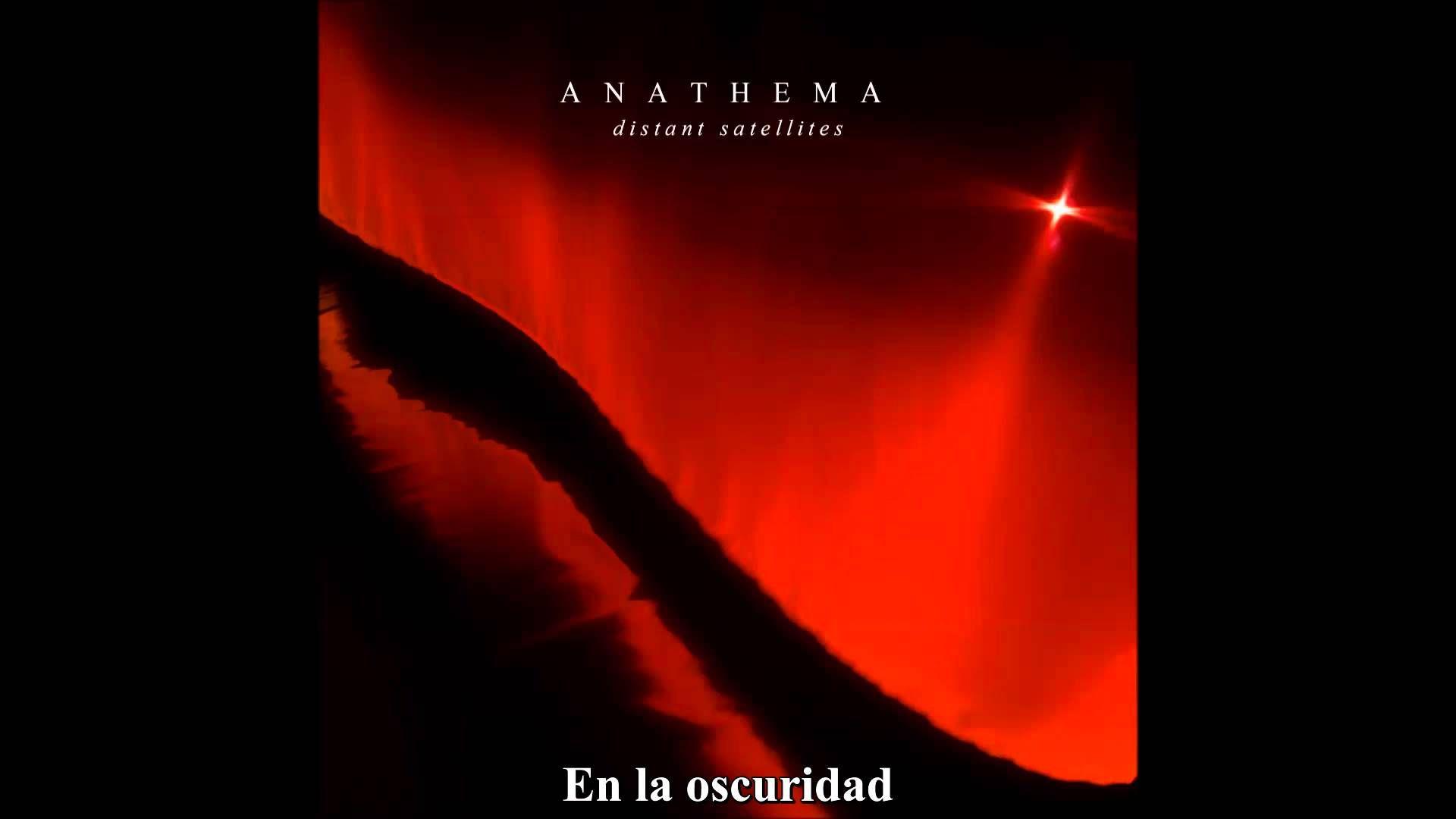 Anathema - Ariel (Subtítulos Español)