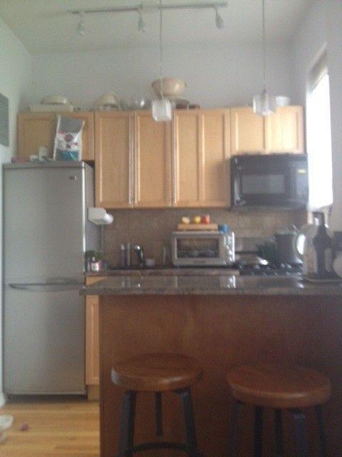 Reader Rehab Danielle S Diy Kitchen Remodel For Under 500 Hotel