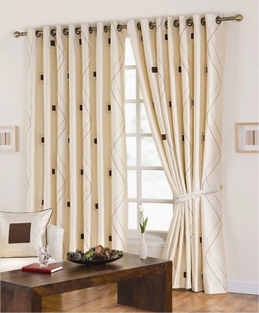 41 Stunning Simple Living Room Curtain Ideas 47 Simple Curtain