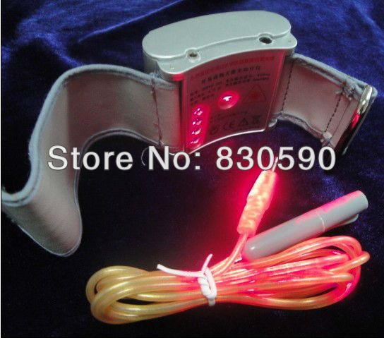 laser light wrist Diode low level laser therapy LLLT for diabetes hypertension treatment / & laser light wrist Diode low level laser therapy LLLT for diabetes ...