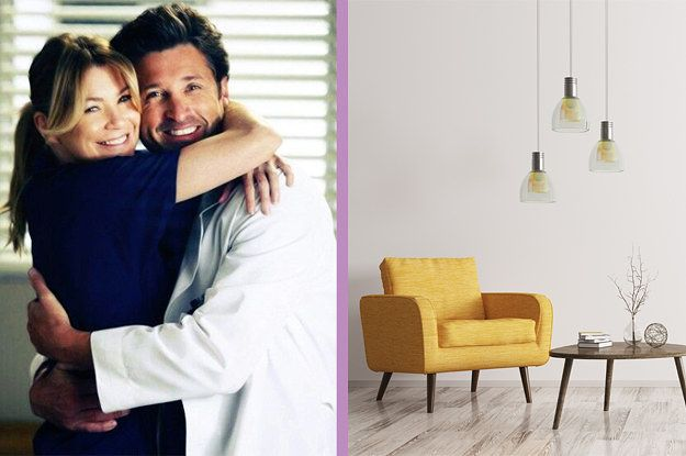 Buzzfeed dating en designer