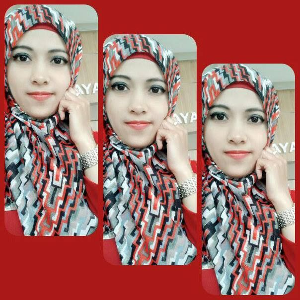 Astria Nur Hasanah. Kabupaten Bandung.