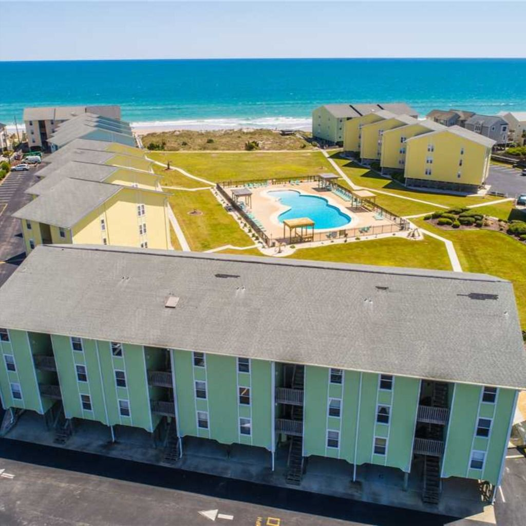 Surf 525 Ocean View In 2020 Relaxing Travel North Carolina Vacation Rentals Surf City