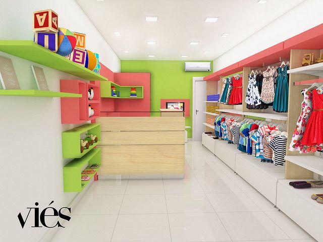 BAMBINO - Loja de moda infantil - Formiga / MG | por viesdesign