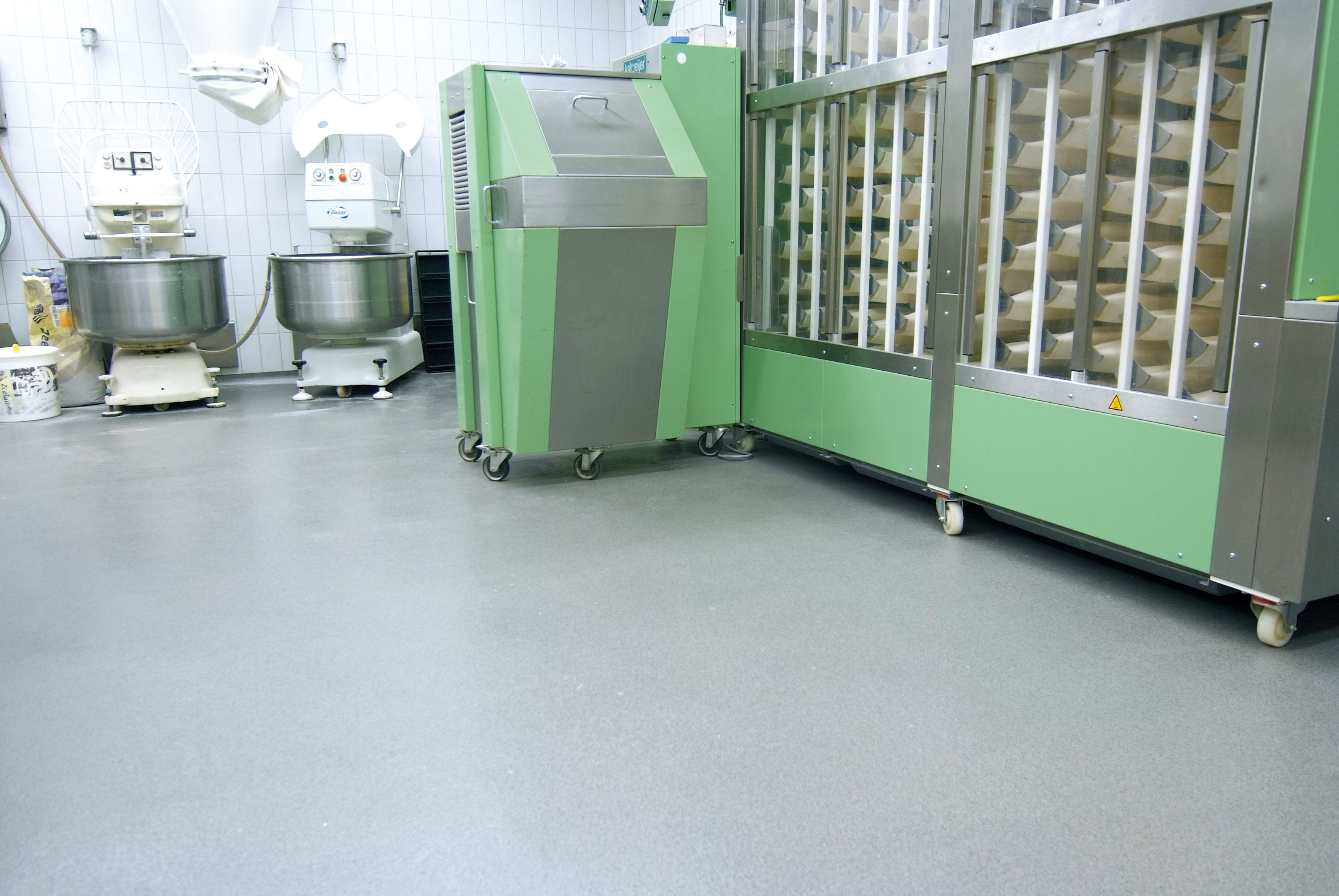 Commercial & Industrial Bakery Flooring EP Floors specializes in ...