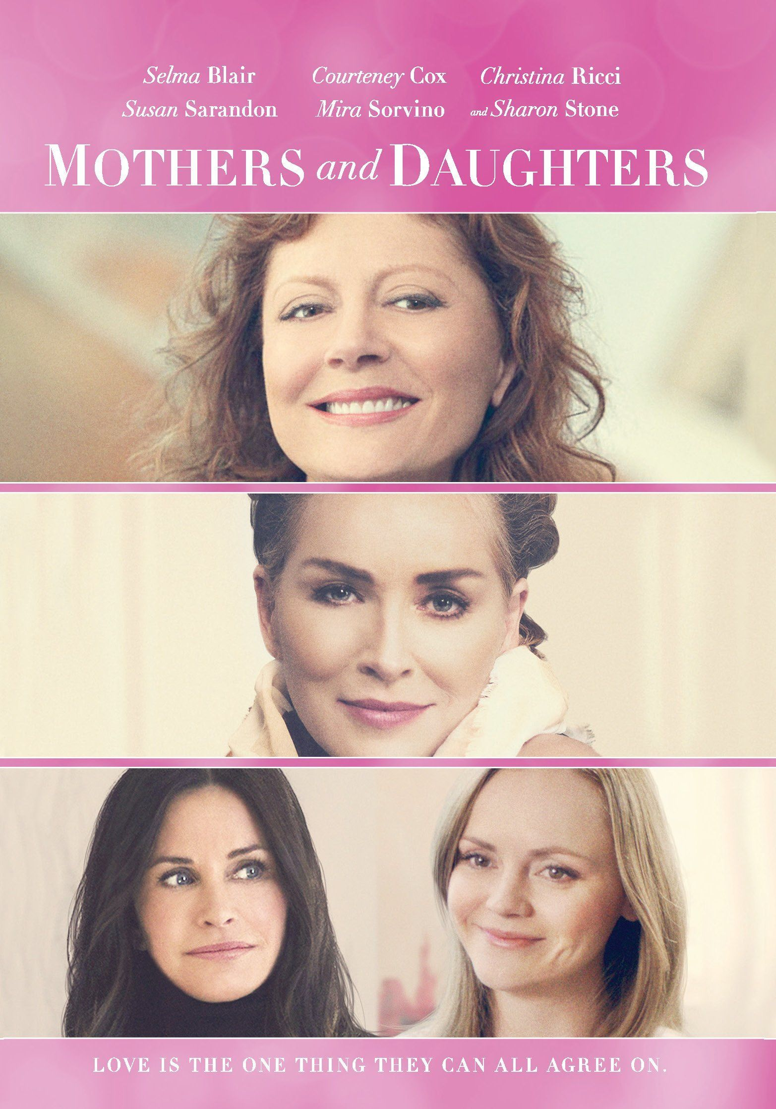 Mothers And Daughters 2016 With Images Mother Daughter
