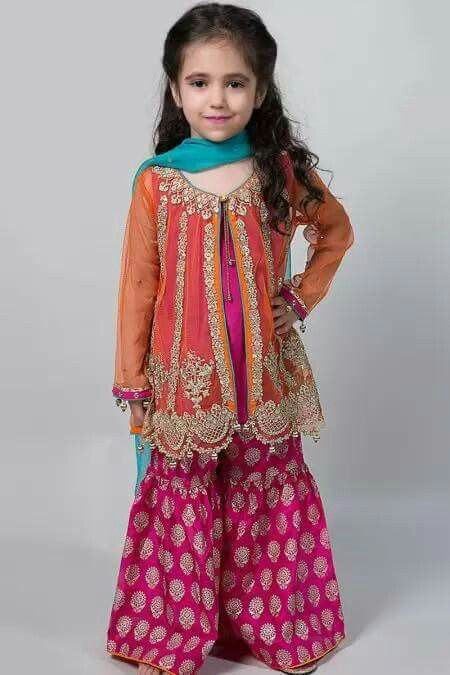 lovely kids mehndi outfits youtube