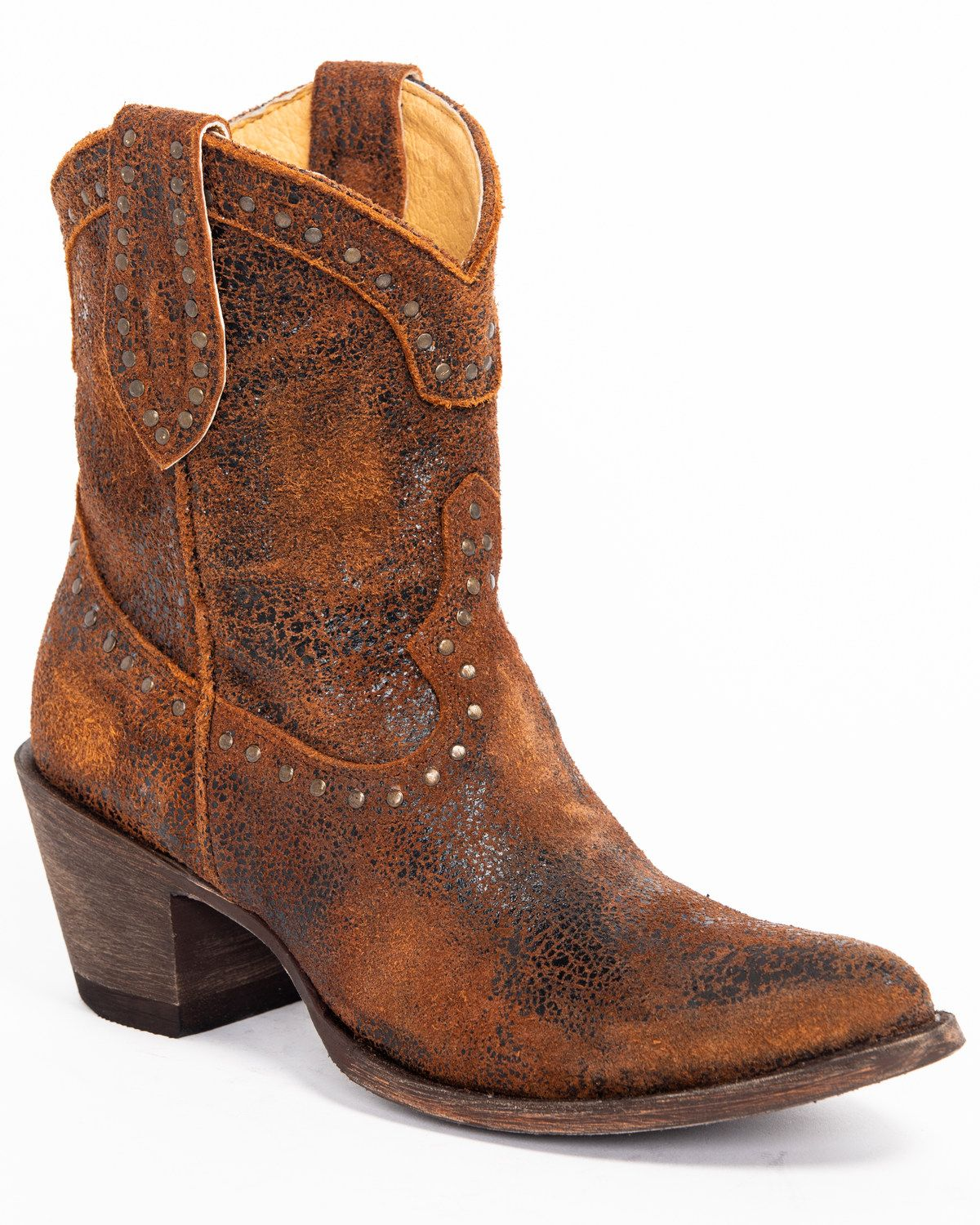 316a400406d Idyllwind Women's Two Step Western Booties - Pointed Toe in 2019 ...