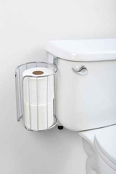 Bath Accessories | Toilet Paper Holder, Toilet, Toilet Paper