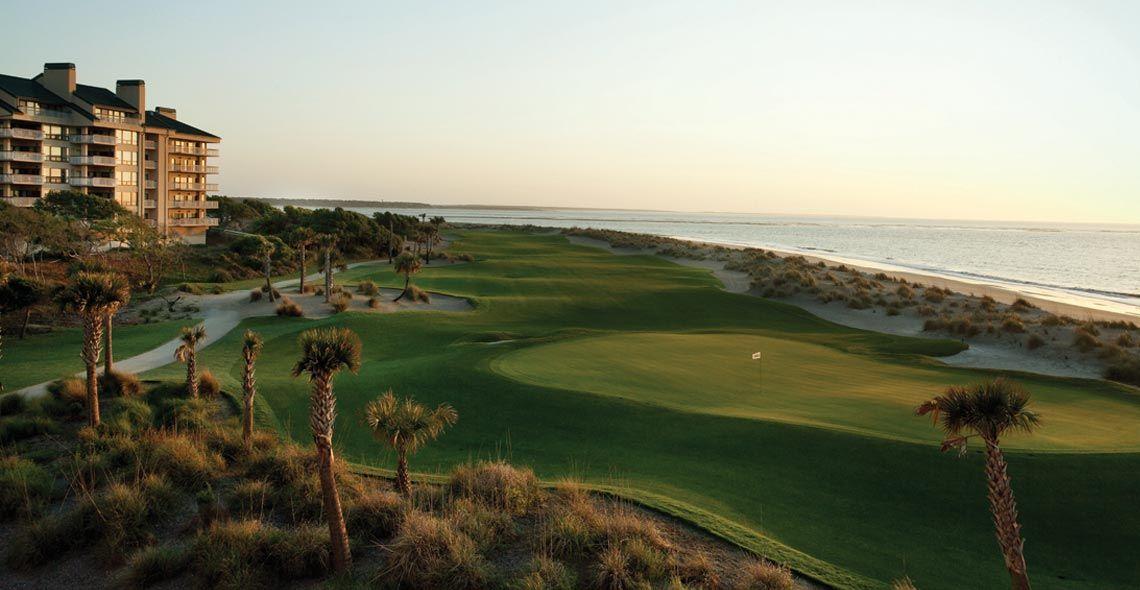 Wild Dunes Resort On Isle Of Palms Sc Www Charlestonianproperties