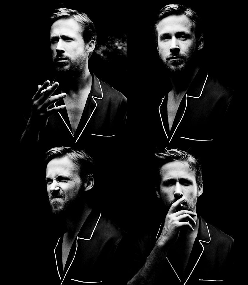 Ryan Gosling... take 2