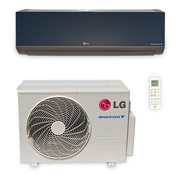 Buy The Lg 12000 Btu Energy Star Single Zone Art Cool Mirror Mini Split For Efficient Ductless Heati Cool Mirrors Container House Plans Little Houses On Wheels