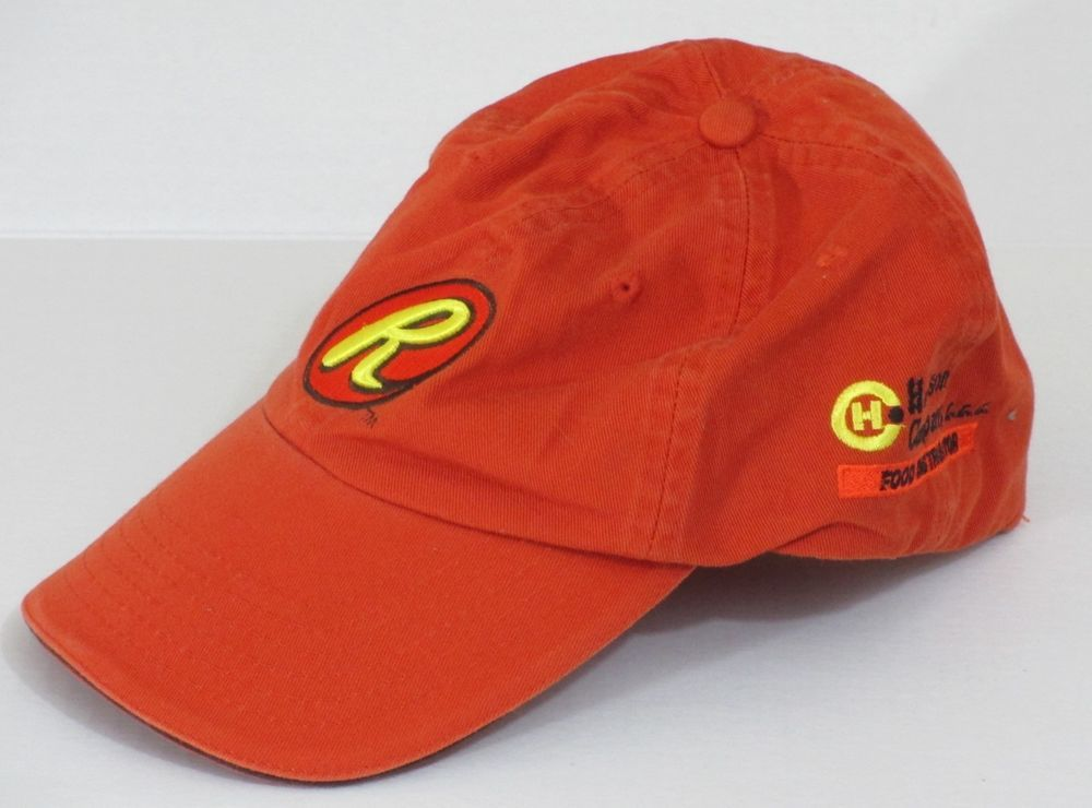 e0560e6883e Reeses Peanut Butter Cups Baseball Cap Merchandise Hat One Size Adjustable   Unbranded  BaseballCap
