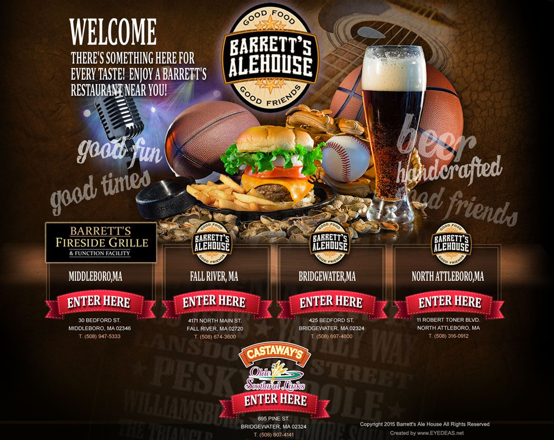 Bridgewater, Fall River, North Attleboro locations- Kids eat free on ...