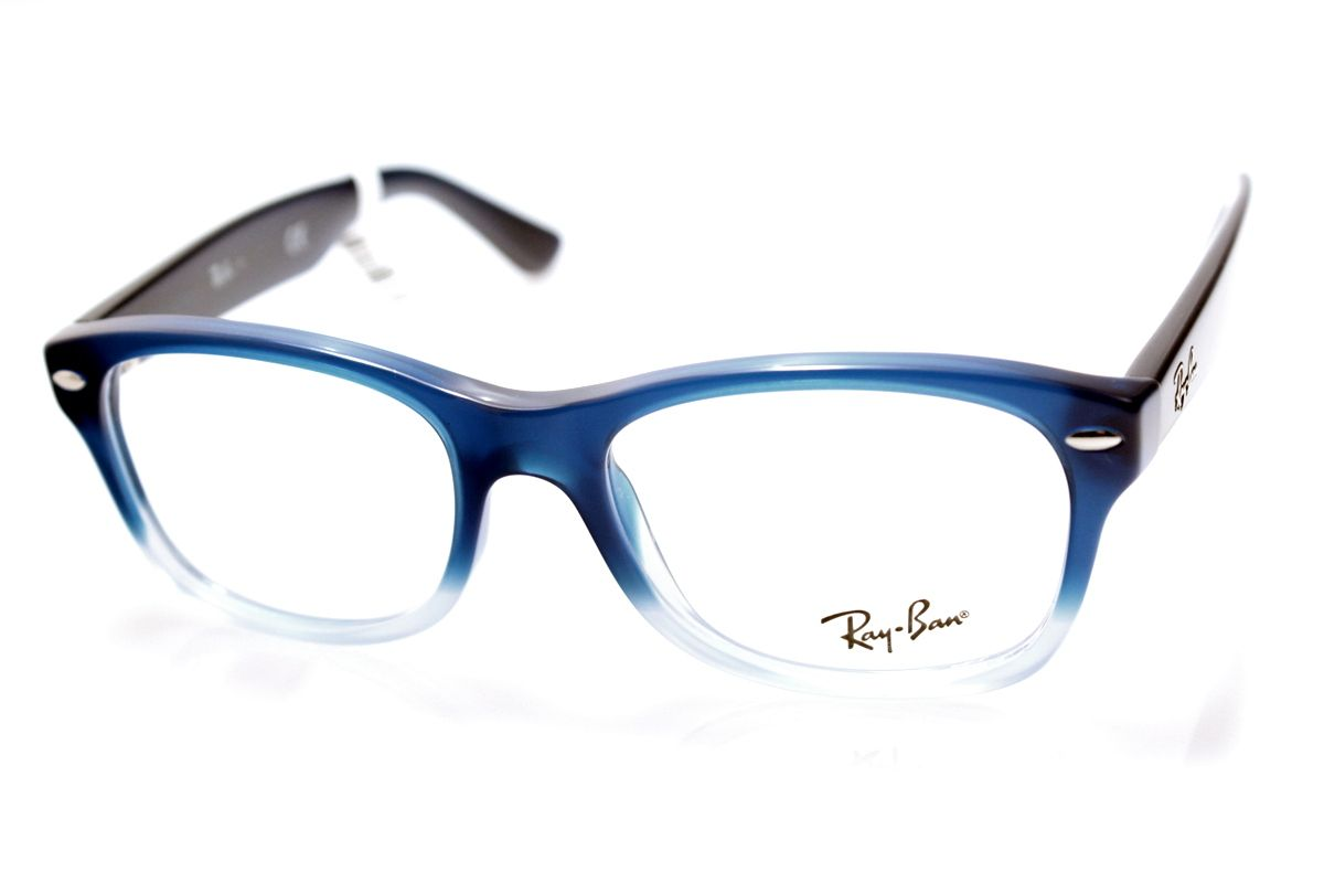 Eyeglass Frames Blue Moon : ray ban eyeglasses blue ,ray ban 4154