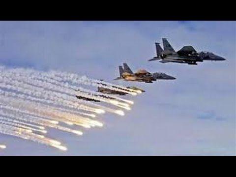 شيلة مقرن الشواطي دقت طبول الحرب عاصفة الحزم Aircraft Military Wallpaper Fighter Jets