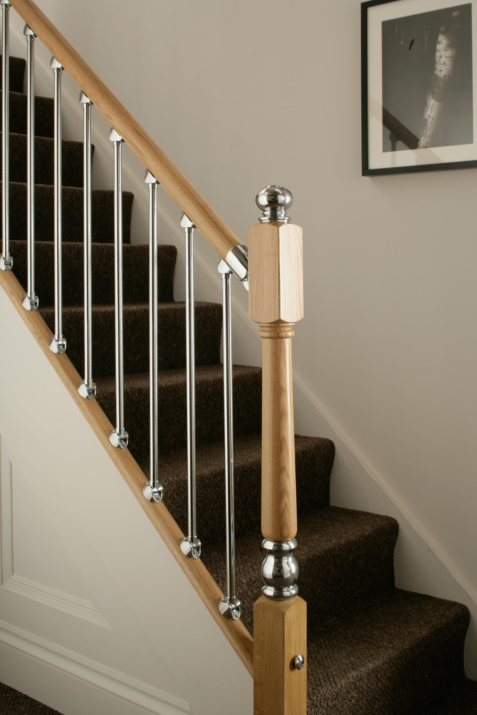 Best Metal And Glass Stair Parts In 2020 Glass Stairs Stairs 640 x 480