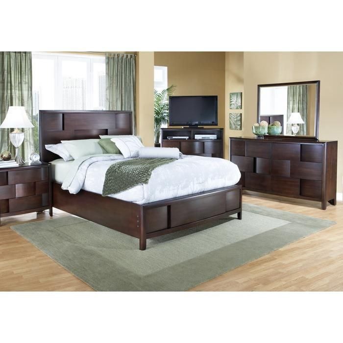 lynwood 5 pc king bedroom from rooms to go  bedroom sets
