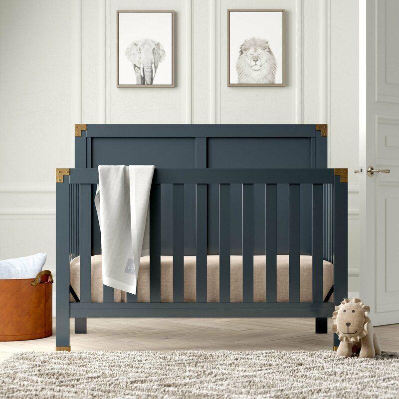 Nursery Furniture Sets Convertible Crib, Wayfair Baby Furniture
