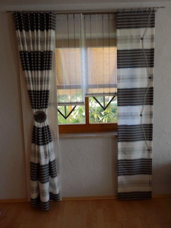 Referenzen - Gardinen Strunz in Mamming Vorhänge ~ Curtains
