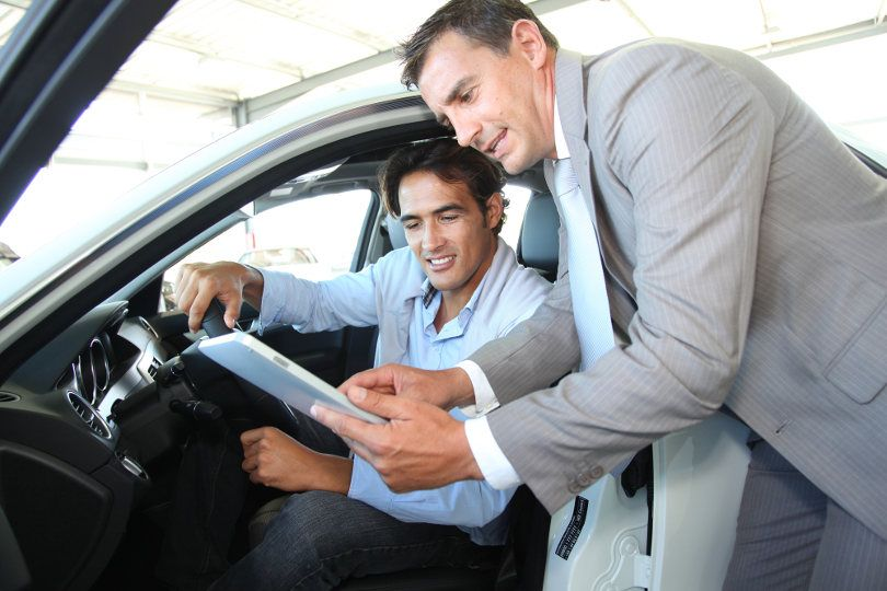 Things to Keep in Mind When Buying a Used Car Car rental