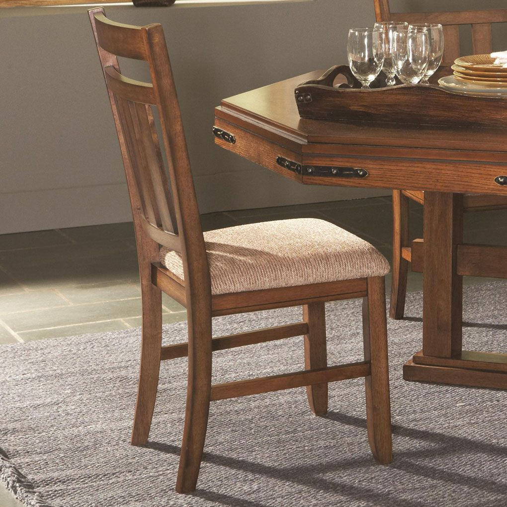 Wunderbare Eiche Rustikal Stuhl Mit Holz Esstisch Genial