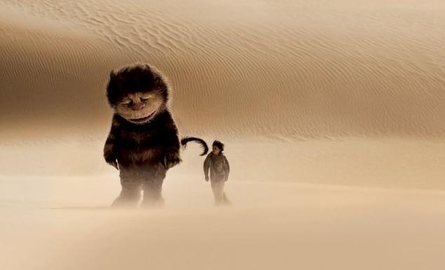 Where the Wild Things Are Movie Peliculas sobre musica