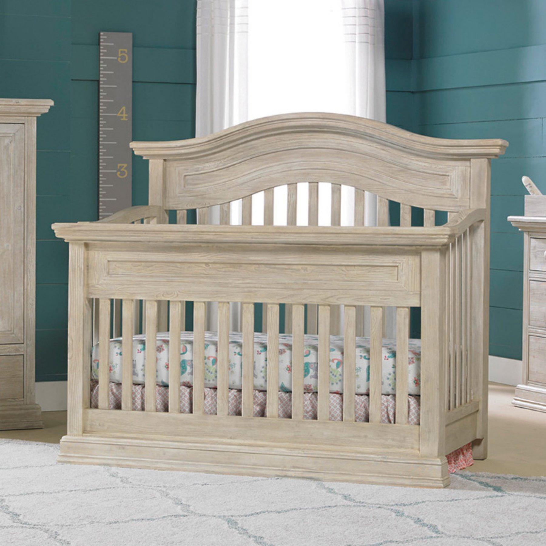 Cosi Bella Luciano 4 In 1 Convertible Crib  15220146