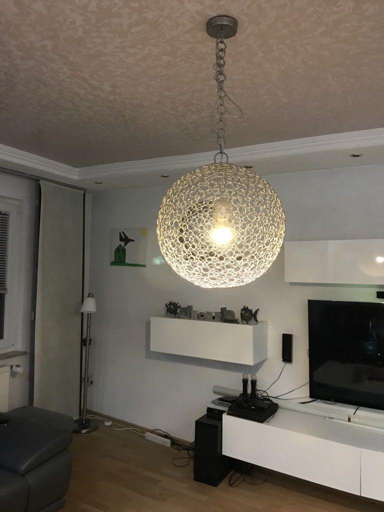 Wohnzimmer Lampe in Nordrhein-Westfalen - Baesweiler  Lampen