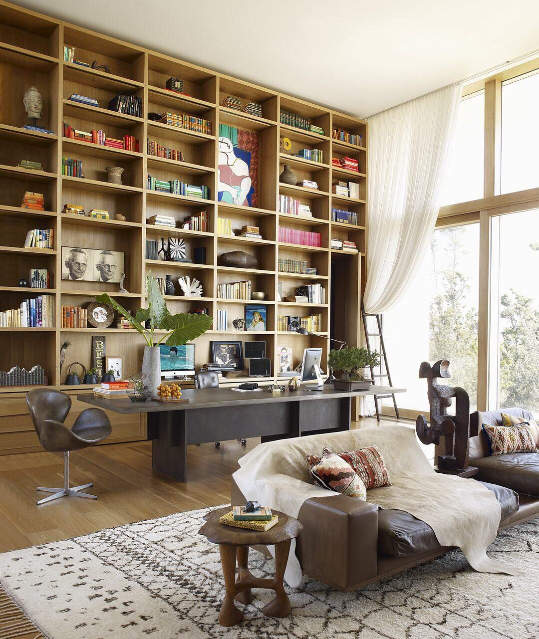 A Look Inside The Gorgeous Hamptons Home Of