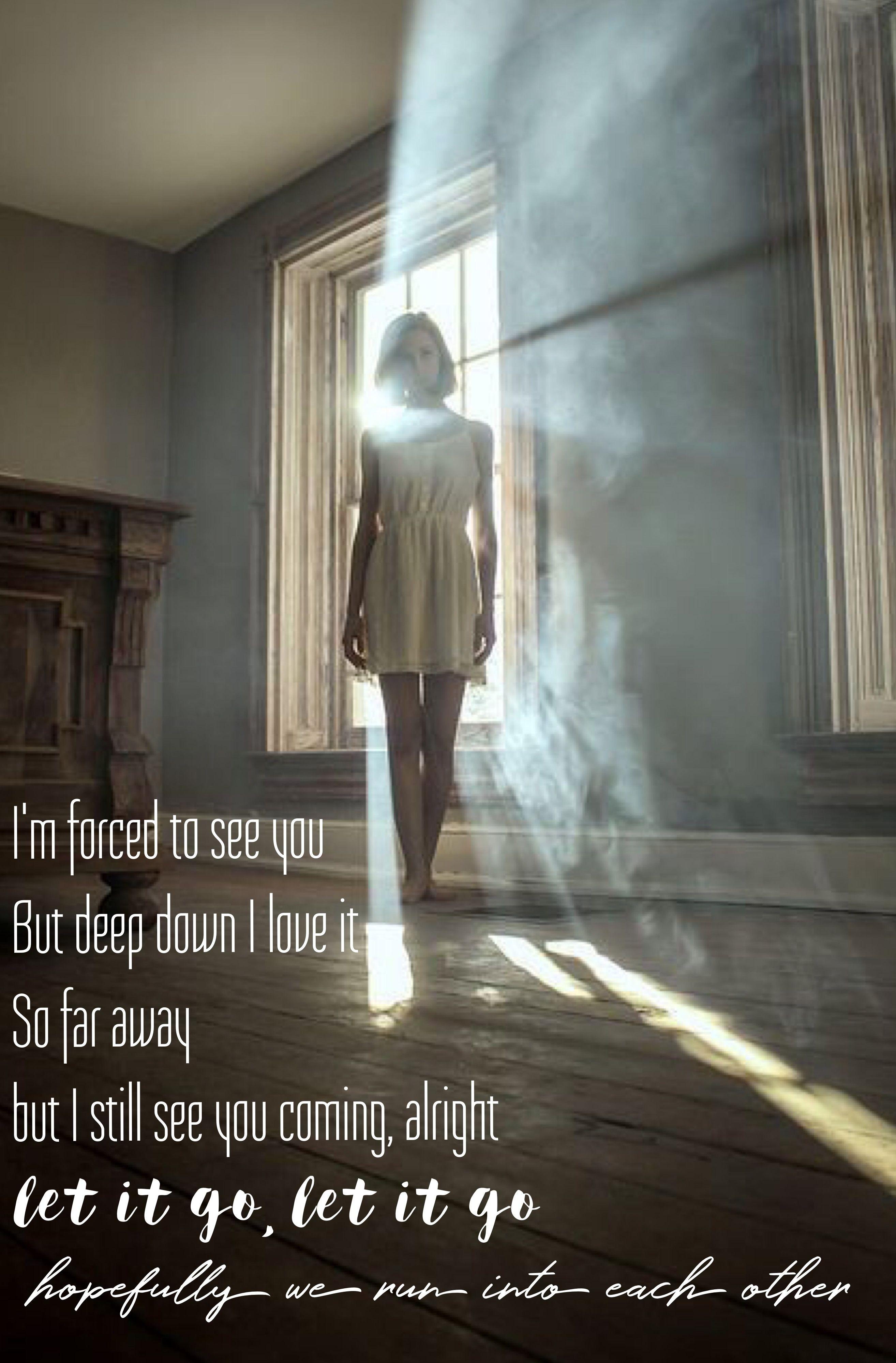 Don T Turn Around Amy Shark My Love Lyrics Inspire Me