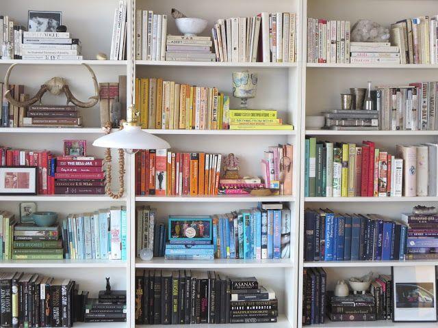 bookshlef estante de livros