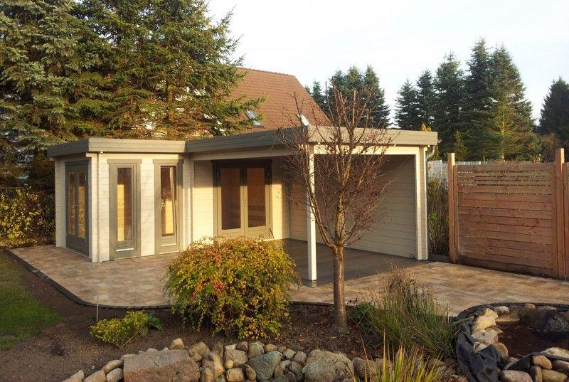 Die GartenHaus GmbH ist Ihr günstiger für Haus