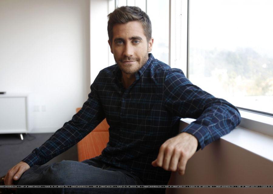 Jake Gyllenhaal Frau