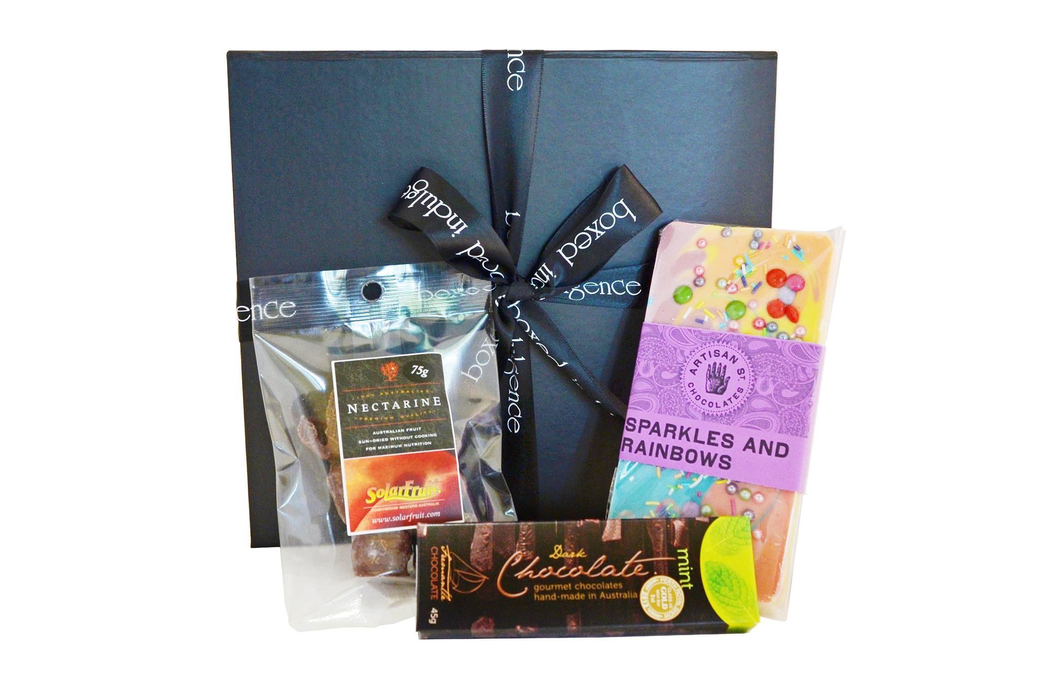 Gourmet chocolate thankyou gift box gourmet hampers pinterest gourmet chocolate thankyou gift box negle Images