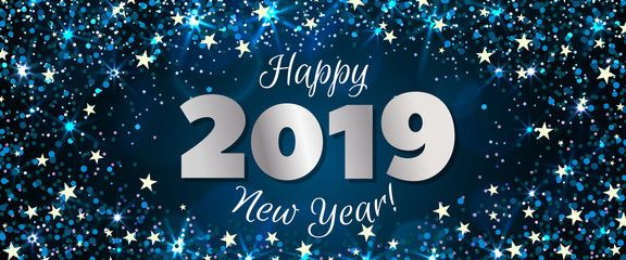 Happy New Year Status 2019 – New Year Status For Facebook And ...