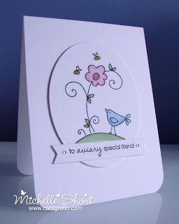Favourite Cards 2012
