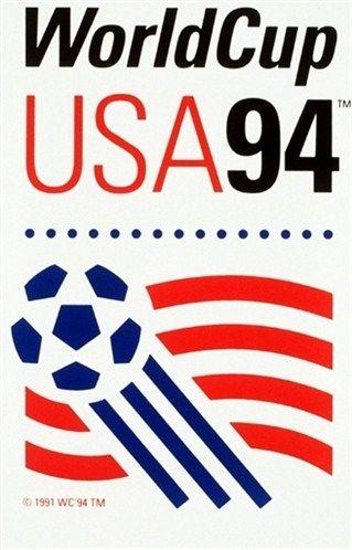 World Cup USA 1994 | Futebol, Sobre futebol, Copa do mundo de futebol