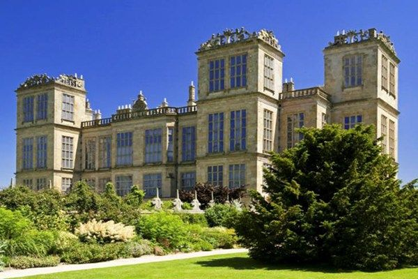 Explore Wedding Venues Derbyshire And More