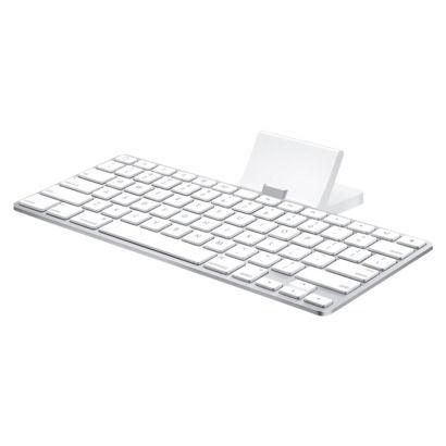 74165dbd15a Apple® iPad™ Keyboard Dock - White (MC533LL/A) $69.99 www.target.com ...