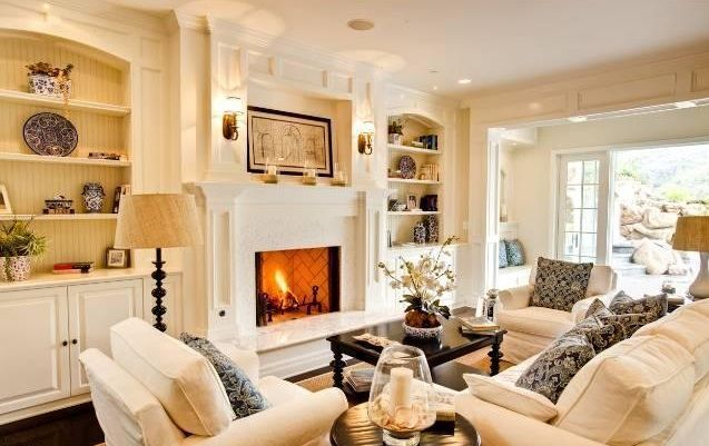 Million dollar living rooms million dollar listing 39 on for Million dollar living rooms
