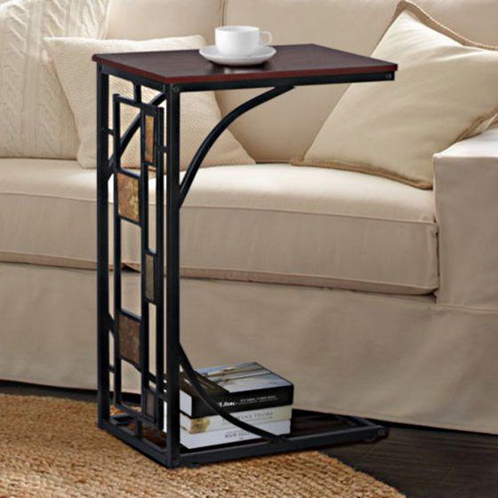 Image Result For End Table Slides Under Couch Furniture