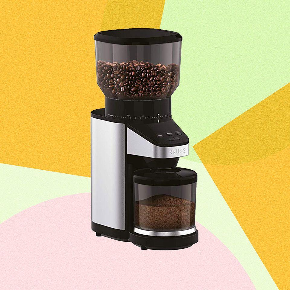 This BestSelling Coffee Grinder Has 8,000 FiveStar