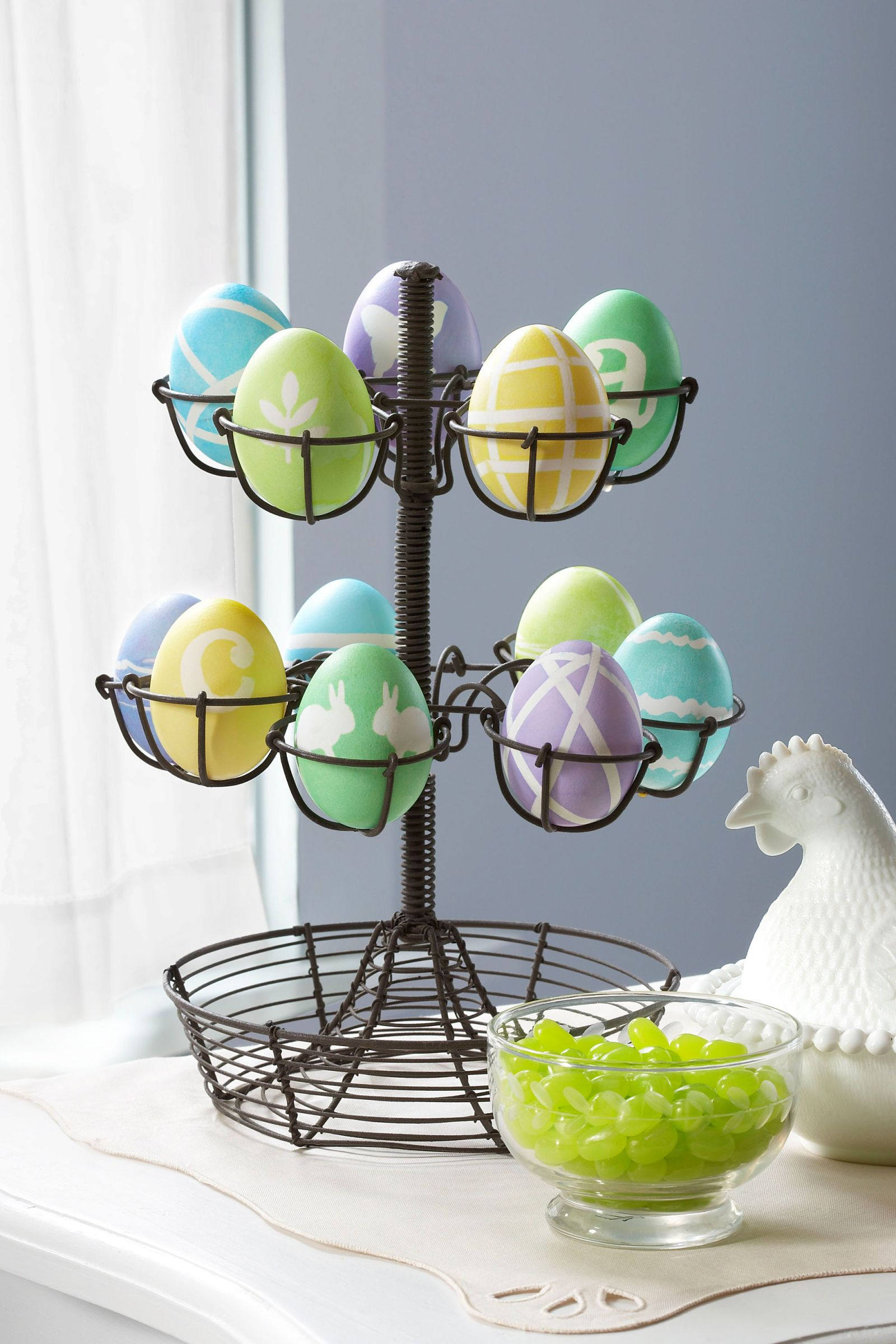 Easy Easter ideas to decorate your home Easy Easter ideas to decorate your home new foto