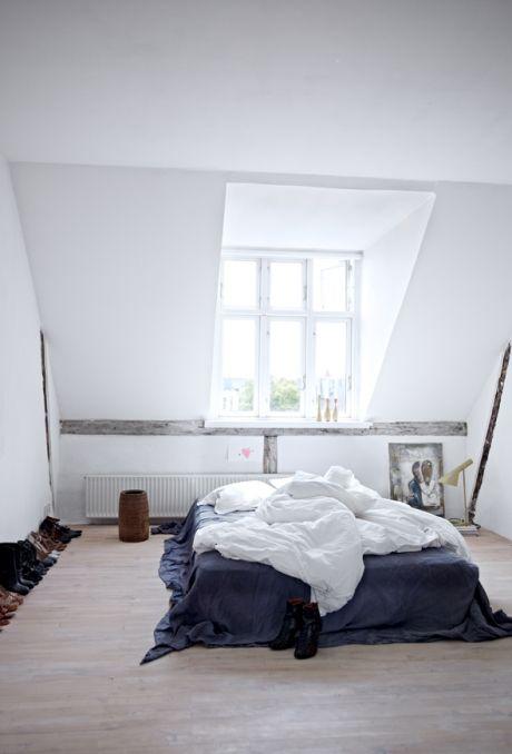 Invitér den nordiske natur og de minimalistiske tendenser inden for ...
