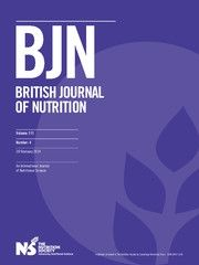 Dietary intake of carbohydrates and risk of type 2 diabetes: the European Prospective Investigation into Cancer-Norfolk study. Interesting...