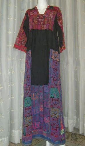 Palestinian Traditional Costumes - Majida Awashreh - Picasa Webalbums